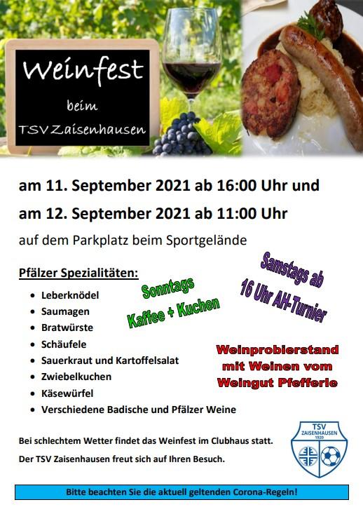 Weinfest-2021